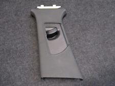 Verkleidung B-Säule links Audi S4 A4 B6 B7 8E schwarz Soul 8E0867243