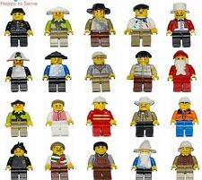 Christmas Stocking stuffer 10 minifigures custom toy movie  se