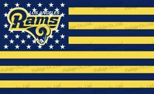 6eb8adf4 Los Angeles Rams Fan Flags for sale | eBay