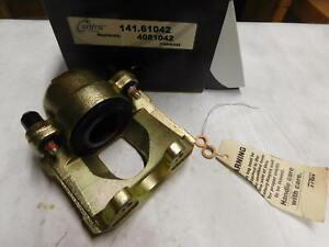 Brake Caliper for FORD Front Left Centric 141.61042 Reman  no core deposit