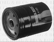 BORG & BECK OIL FILTER FOR FIAT UNO HATCHBACK 1.9 44KW