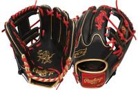 "Rawlings Heart Of The Hide PRO205W2BG 11.75"" Baseball Glove-RHT"