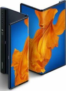 "Huawei Mate Xs Interstellar Blue 8.0"" foldable screen 8GB/512GB Phone By FedEx"