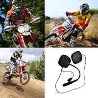 Motorcycle Helmet Bluetooth Headsets Wireless Headphones Stereo Speaker Earphone