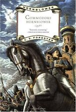 Commodore Hornblower (Hornblower Saga) by C. S. Forester