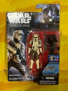 Star Wars - Rogue One - Imperial Shoretrooper (Scarif Stormtrooper)