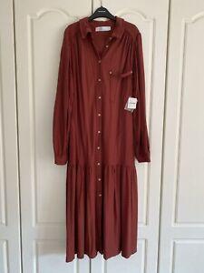 BNWT Free People Maxi Dress Size S!!