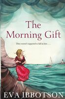 The Morning Gift by Eva Ibbotson (Paperback) Book