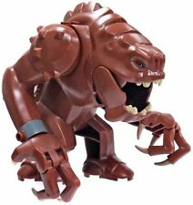 STAR WARS LEGO FIGURE RANCOR NEW SEALED AUTHENTIC COMPLETE ASSEMBLY 75005 PIT@@@