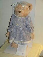 New ListingVintage Annette Funicello Hannah Musical Bear 20in Ltd Edition #21 2003 w/Box