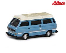 Schuco 452644500 VW T3b Joker, blau 1:87 +++ NEUHEIT 2019