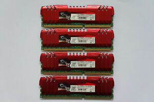 16GB G.SKILL Ripjaws Z DDR3 Memory 2133MHz CL11 PC3-17000 F3-17000CL11Q-16GBZL
