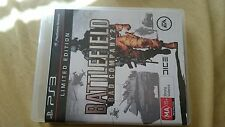 Battlefield Bad Company 2 Playstation 3 Game Like New