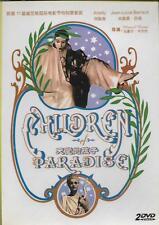Children of Paradise DVD Arletty Jean Louis Barrault 1945 NEW R0 Eng Sub 2-Disc