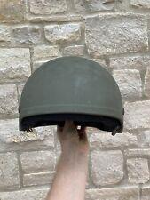 More details for british paratrooper helmet