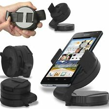 360° Universal Windshield In Car Mount Holder For Huawei Mate 8 S G8 P8 Nexus 6P