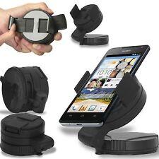 360 ° Parabrisas Universal en Coche Soporte Para Huawei Mate 8 S G8 P8 Nexus 6P