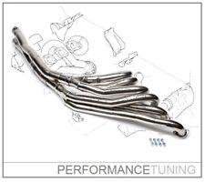 Collecteur INOX BMW E30 / E36 320i / 325ix  -TA-Technix- +TÜV +JOINTS