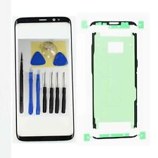 Front Outer Screen Glass Lens With Adhesive And Tools For Samsung Galaxy S8