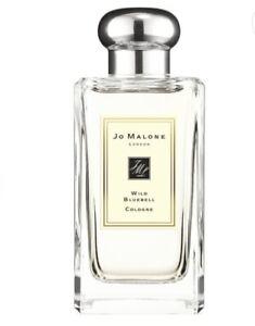*ExpPost* Jo Malone London Wild Bluebell Cologne Perfume Spray 100ml *No Box*NEW