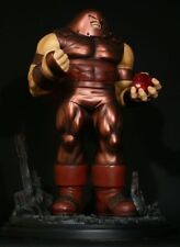 JUGGERNAUT STATUE BY BOWEN DESIGNS (FACTORY SEALED,MIB)