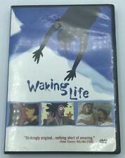 Waking Life (Dvd, 2002) Movie