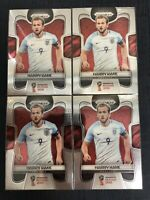 Harry Kane - England 2018 Panini Prizm World Cup #62Tottenham Hotspur F.C.