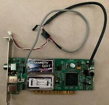 More details for fusion dvb-t duo - dual digital pc card