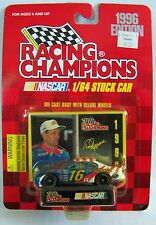 1996 Racing Champions 1:64 TED MUSGRAVE #16 Family Channel Ford Thunderbird