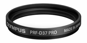 OLYMPUS Protection Filter for mirrorless single lens 37mm PRF-D37 PRO