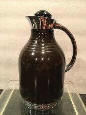 Universal Coffee Carafe Landers Frary & Clark Late 40's New Britain Conn