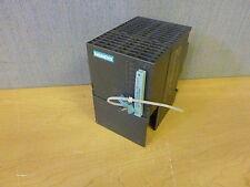 Siemens Simatic S7 S7-300 6ES7614-1AH03-0AB3 CPU614 CPU Module (14610)