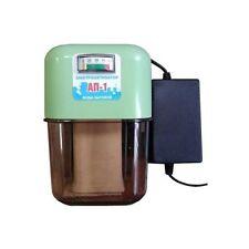 Tratamiento del agua color principal verde para el hogar