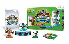 NEW - Skylanders Swap Force - Starter Pack (Nintendo Wii) 5030917127977