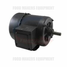 Picard Mt 8-24 Main Drive Motor 3-Phase. 1/2 Hp, 3-Phase, 208-230/460V, 1725 Rpm