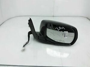 2017 2018 Acura Mdx Advance Passenger Side View Mirror Outside 76200-Tz6-C13zr