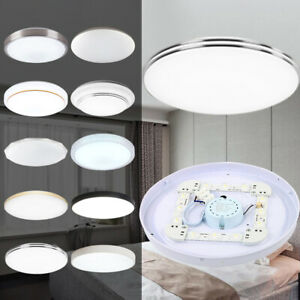 220V 18W SMD 2835 LED Bright White LED Ceiling Flush Mount DownLights Hallway