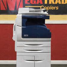 Xerox 5945 WorkCentre Laser MFP Black White Printer Copier Scanner 45ppm A3
