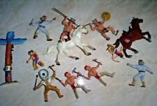 American Indian Horses Britains Toy Soldiers