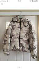 moncler jacket men size 5