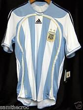 Adidas Argentina Fútbol Camisa Hogar