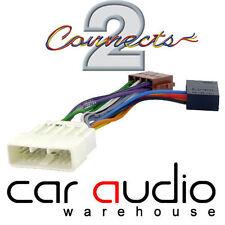Autoleads PC2-09-4 Honda Integra 98-99 Car Stereo Radio ISO Harness Adaptor