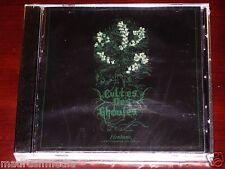CULTES DES GHOULES : JUSQUIAME NOIRE CD 2013 Hells Headbangers Records USA 104