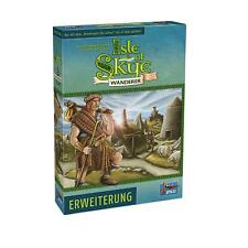 Strategiespiel Taktik Isle of Skye - Wanderer 1. Erweiterung