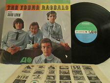 THE YOUNG RASCALS..'66 ORG STEREO 'GOOD LOVIN' GARAGE-ROCK SHRINK! NM-!
