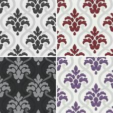 Patterned Embossed Wallpaper Rolls & Sheets