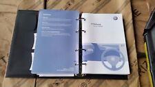 VW Passat Variant 3C/B6 Betriebsanleitung Bordbuch Komplett 03.2005-09.2010