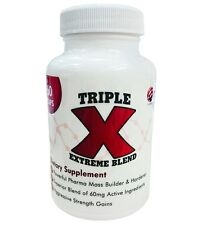 Orb Pharmaceutical Triple X Extreme blend