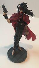 Final Fantasy 7 VII Vincent Valentine Kotobukiya ArtFX Cold cast Resin Statue
