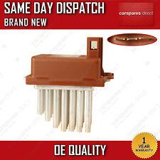 AUDI A3 MK1//A4 MK1//TT MK1//80 MK1 Calentador Soplador Resistor